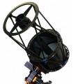 Astrograf CDK20 PlaneWave - Pirex sau Cuart
