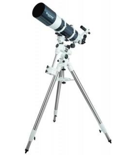 Telescop refractor acromat Omni XLT 150-R Celestron 21094