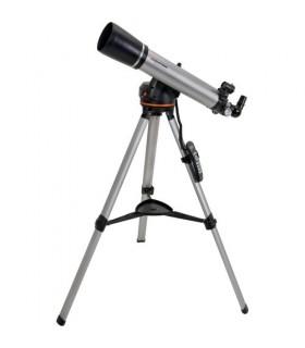 Telescop refractor acromat LCM 90 computerizat Celestron