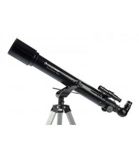 Telescop refractor Powerseeker 70AZ Celestron