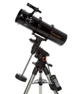 Telescop reflector newtonian Advanced VX 6N Celestron