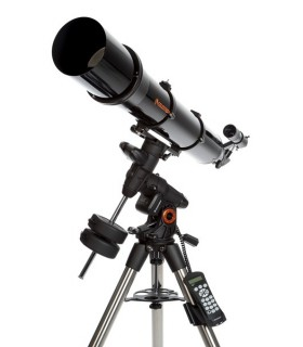 Telescop refractor acromat Advanced VX 6 R Celestron