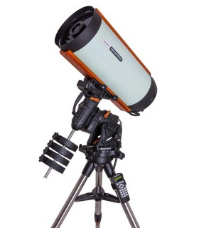 Telescop CGX Rowe-Ackermann Schmidt Celestron