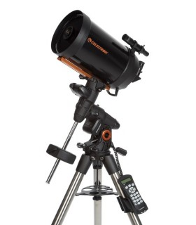 Telescop Advanced VX C8 S  Edge HDCelestron