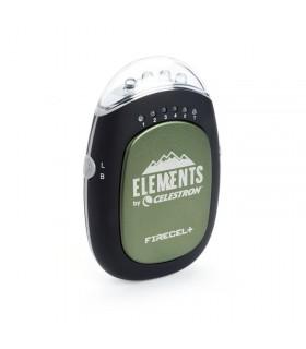 FireCel Plus Elements - Alimentator cu incalzitor Celestron