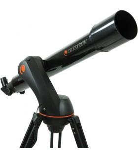 Telescop computerizat NexStar 90GT Refractor Celestron