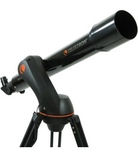 Telescop computerizat Resigilat  NexStar 90GT Refractor Celestron