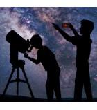 Curățare optică telescoape