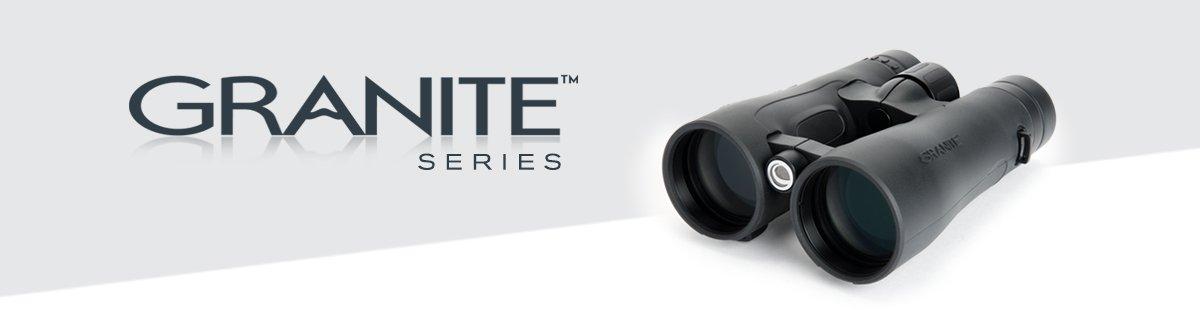 Binocluri Granite™ Celestron