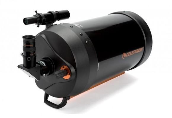 Utilizarea ocularelor si focalizarea telescopului