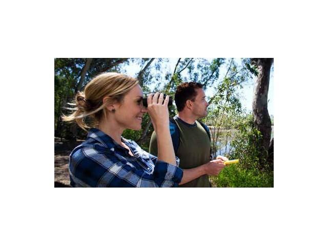 Birdwatching II. Cum functioneaza binoclurile