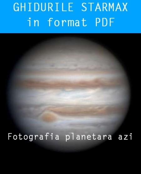 Fotografia planetara azi