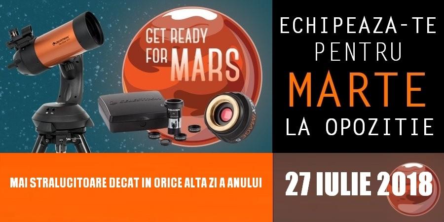 Opozitia lui Marte